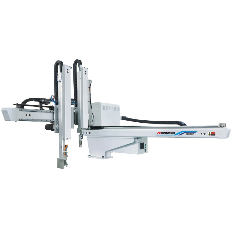 Medium single section double arm manipulator RB series
